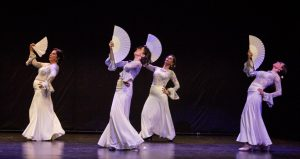 Curso flamenco banyoles girona olot