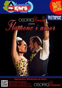 Flamenco Palafrugell