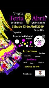 Feria de Abril de Quart