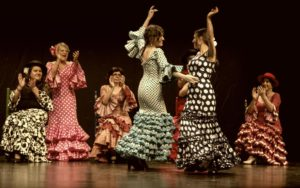 curso rumba centre civic ter girona