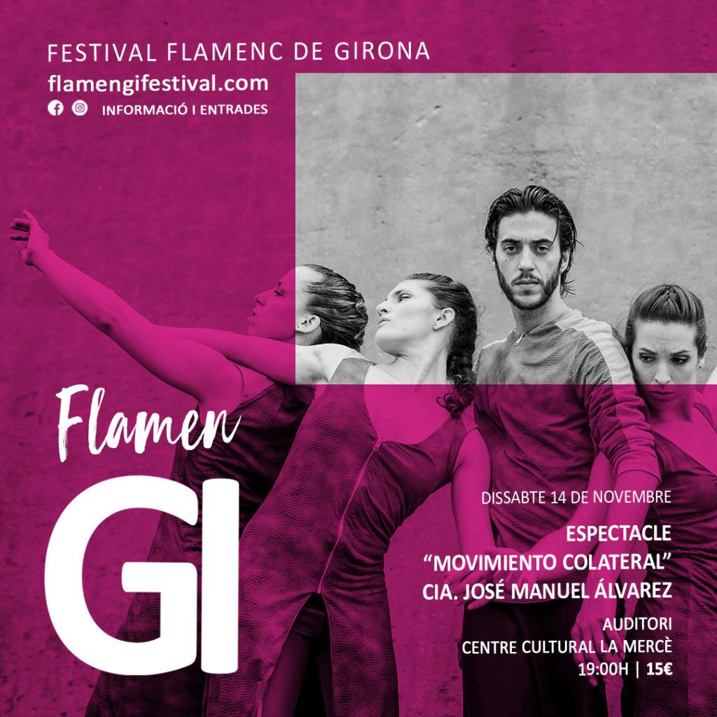 movimiento colateral jose manuel alvarez flamengi festival 2020