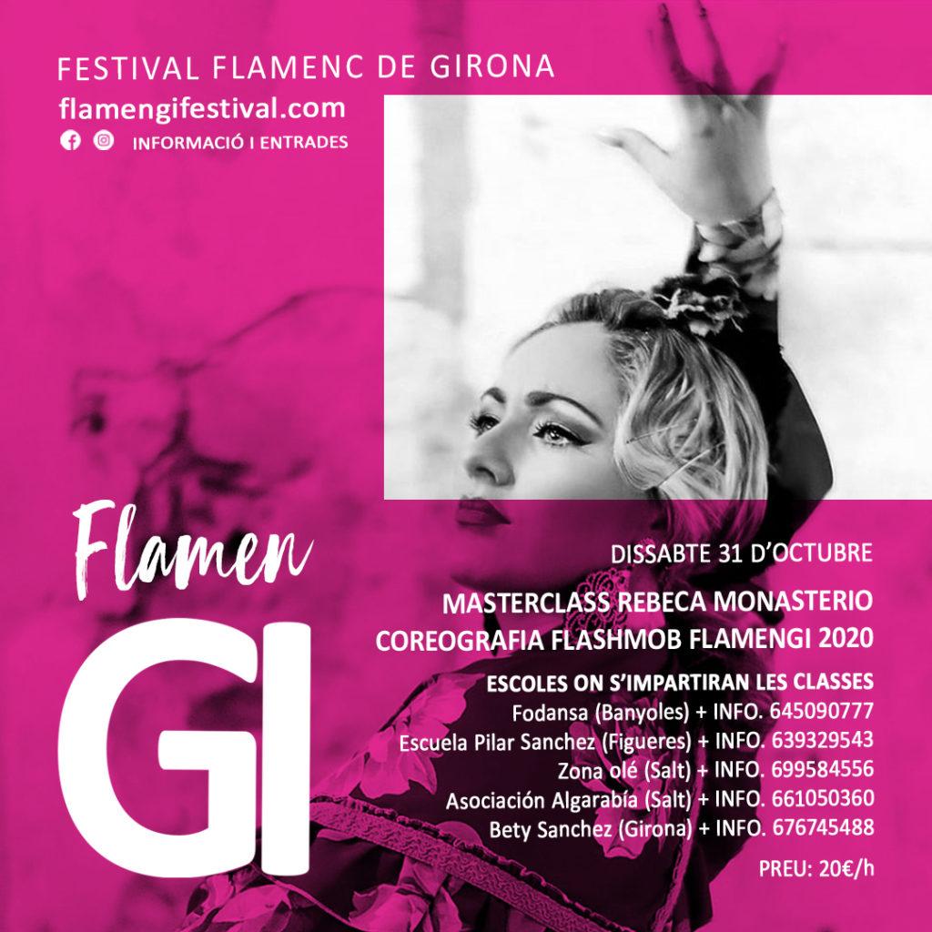 curso coreografia flashmob Flamengi 2020