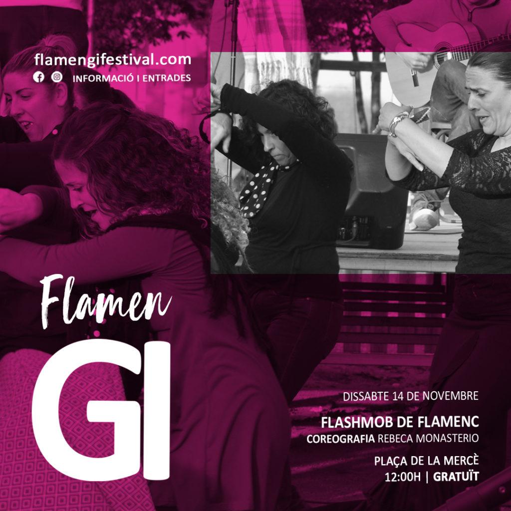 flashmob flamengi 2020 festival rebeca monasterio