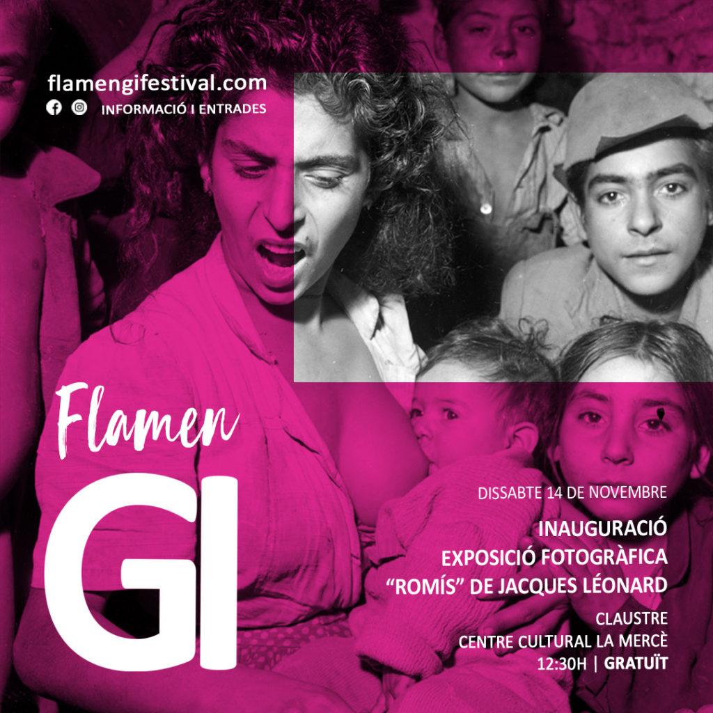 Jacques Léonard flamengi festival 2020